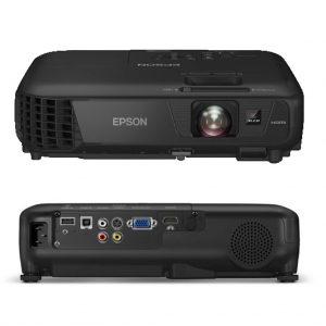 EPSON  S31+