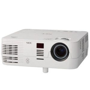 NEC  2800 LUMENS  SVGA (800×600)