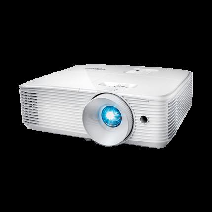Proyector Optoma S343 DLP 3600 Lumens SVGA HDMI Lampara 15.000 Horas