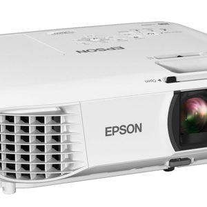 Proyector Epson Home Cinema 1060. 3,100 Lumens, lampara 10,000 horas ECO
