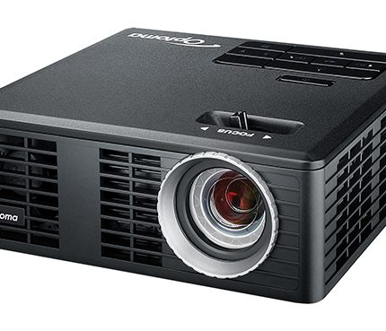 PROYECTOR  OPTOMA ML750, 20,000 hours, 16:10 (WXGA)