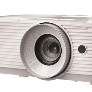 Proyector Optoma EH412, DLP 4.500 Lumens WXGA 15.000 horas (Eco) HDMI VGA
