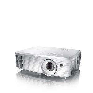 Proyector Optoma W365, 3.600 lúmenes (WXGA), 10.000 horas (Eco) HDMI VGA RJ45