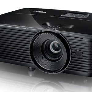 Proyector Optoma HD243X, 3.300 lumens FULLHD, 12.000 horas (Eco)